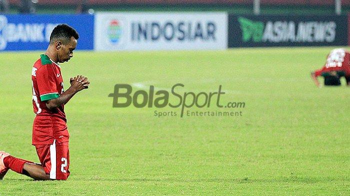 Link Live Streaming Timnas U-19 Indonesia Vs UEA: Super-Sub Garuda Dapat Wejangan Indra Sjafri