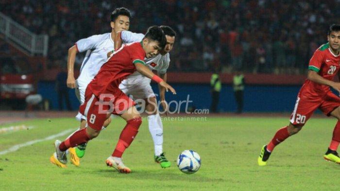 3 Pemain Muda Timnas Indonesia yang Catatkan Debut di Eropa