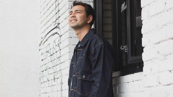 Raffi Ahmad Ungkap Dirinya Tak Pernah Mutusin Cewek Duluan di Depan Luna Maya