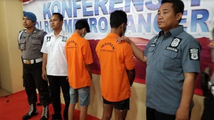 Kasus Ustaz Disiram Air Keras Hingga Tewas di Tangerang, Berikut Kronologi dan Pengakuan Pelaku