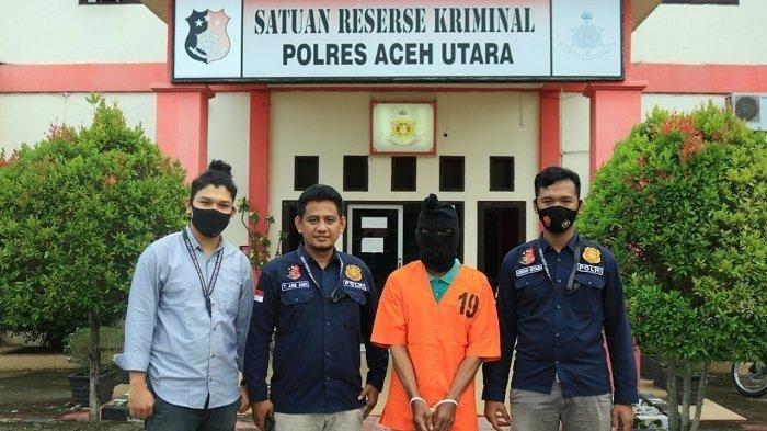 Dibakar Oleh Ayah Sendiri, Bocah Tunawicara di Aceh Utara Ini Trauma