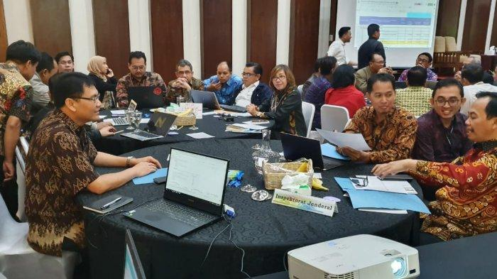 Susun Renstra, Kementerian ATR/BPN Fokus Kepada 7 Strategic Goals hingga 2024