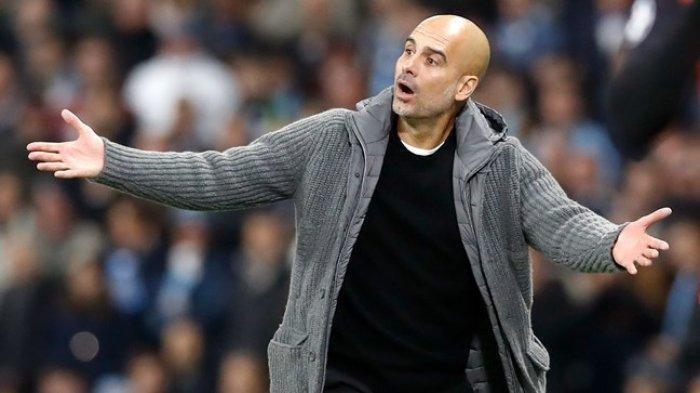 Juventus Ngebet Datangkan Pep Guardiola, Presiden Klub Sodorkan Cek Kosong