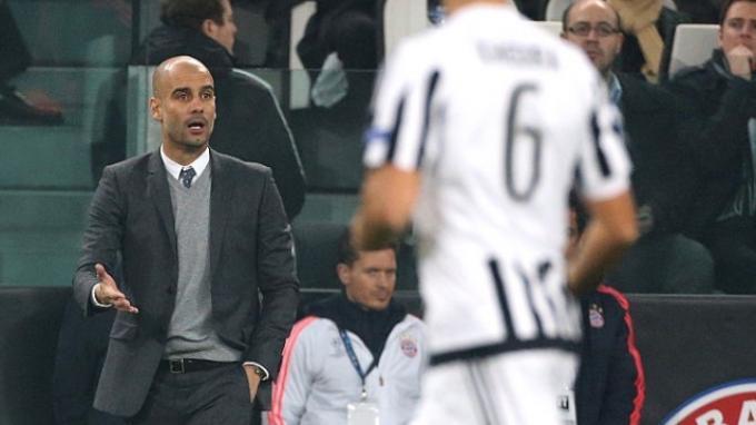 Pep Guardiola bilang Hasil Imbang tak Ada Hubungannya dengan Kondisi Fisik Pemain