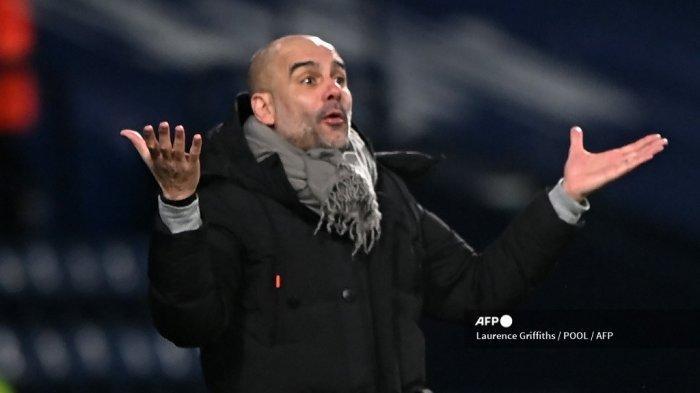 Tim Favorit Juara Liga Champions Pep Guardiola Bukan Manchester City