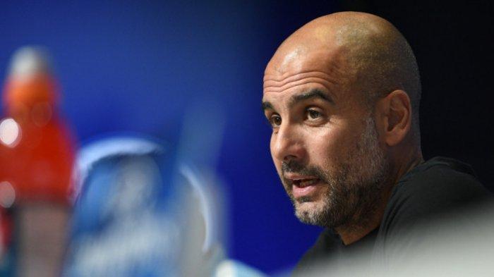 West Ham vs Manchester City Liga Inggris Malam Ini, Pep Guardiola Beberkan Kondisi Skuatnya