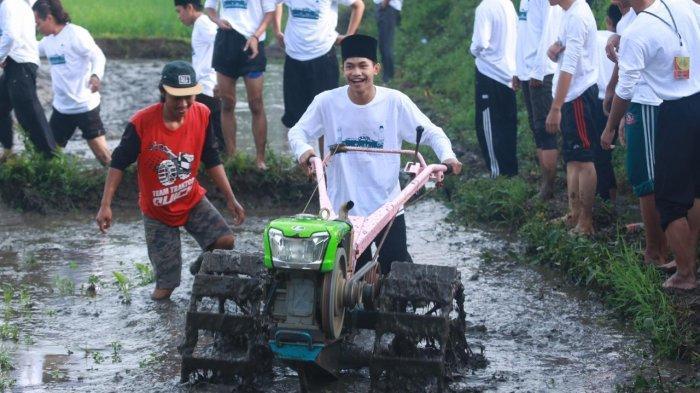 PERAGI: Mentan Rubah Wajah Pertanian Indonesia Lebih Modern dan Disegani
