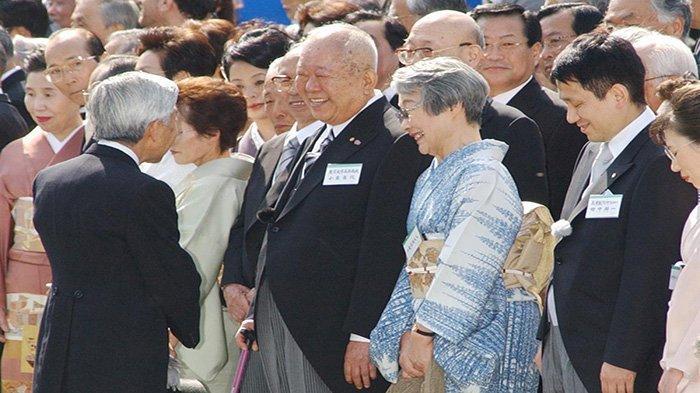 Peraih Nobel Fisika Jepang Masatoshi Koshiba Meninggal Dunia Dalam Usia 94 Tahun