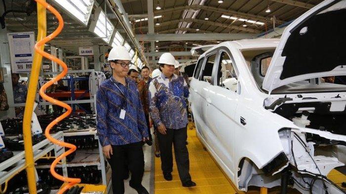 Relaksasi PPnBM ke Sektor Otomotif Akan Segera Diikuti Insentif Fiskal Lain