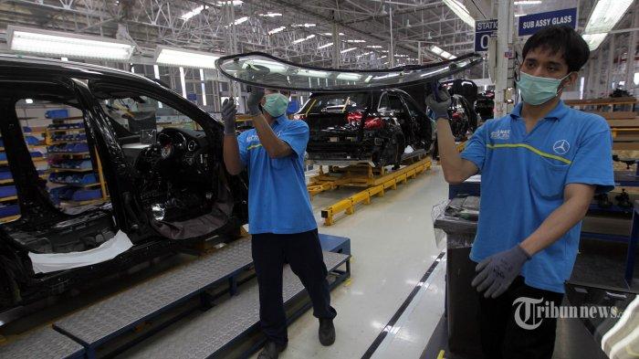 Kemperin Prediksi Kebutuhan Tenaga Kerja untuk Sektor Industri Akan Naik 8 Persen