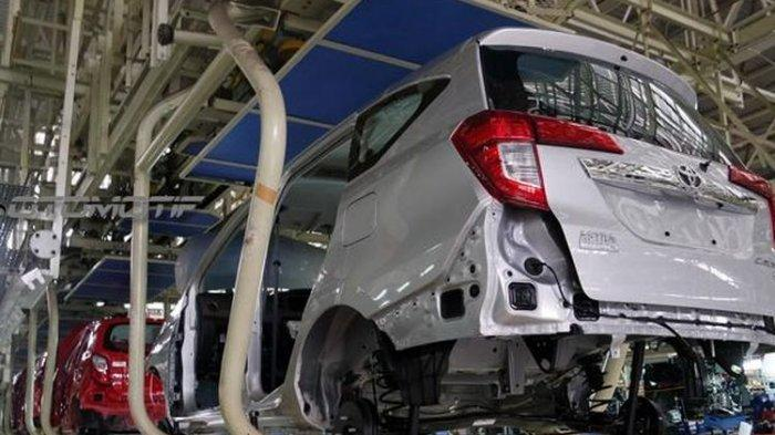 Selama Lima Bulan, Penjualan Retail Daihatsu Capai 54.000 Unit