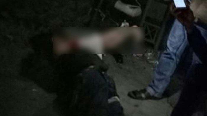 Pencuri Tewas Dikepung dan Dihajar Warga Usai Rampas Motor Korbannya