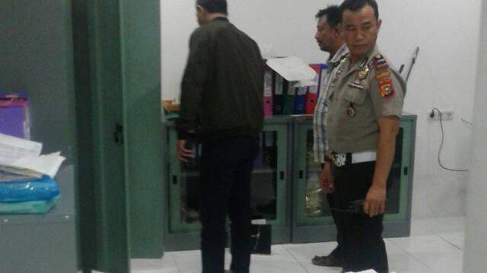 Kronologis Security Rampok Rp 50 Juta, Uangnya Disembunyikan di Perkebunan