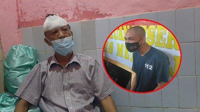 Buron 2 Bulan, Perampok di Balimester yang Lepaskan 5 Tembakan Sembunyi di Rumah Tante