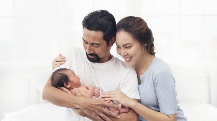 Dukungan Suami dapat Membantu Kesuksesan Ibu Menyusui, Mengapa?