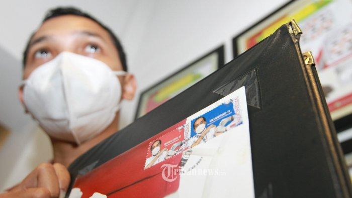 Hingga Hari Ini, Total Pasien Sembuh Covid-19 Sebanyak 1.142.703 Orang