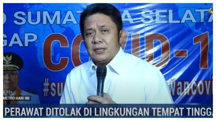 Perawat Diusir dari Kos di Palembang, Gubernur Sumsel: Tak Setragis yang Diceritakan, RT Itu Benar