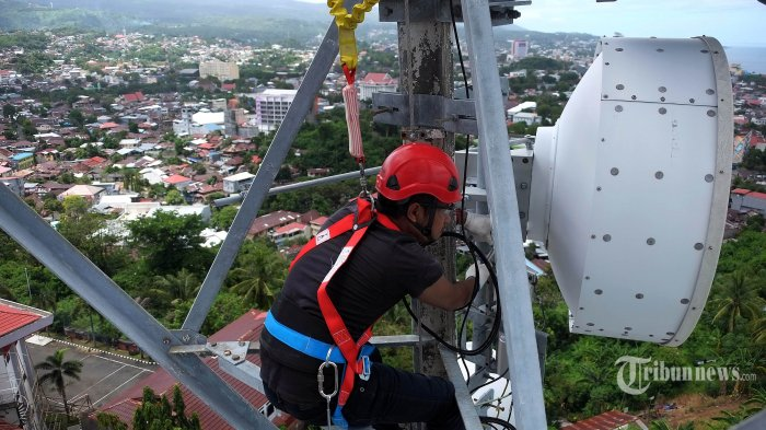 Kualitas Internet di Jabotabek Turun Selama WFH, Jaringan 5G Didesak Segera Direalisasikan