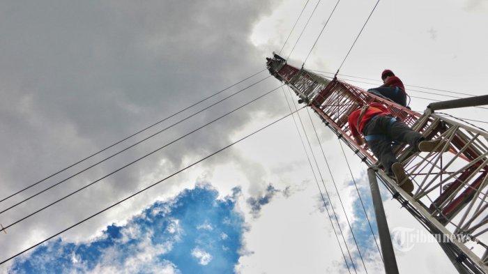 Layanan Telkom di Jayapura Berangsur Pulih, Kapasitas Bandwidth Ditingkatkan Hingga 2Gbps