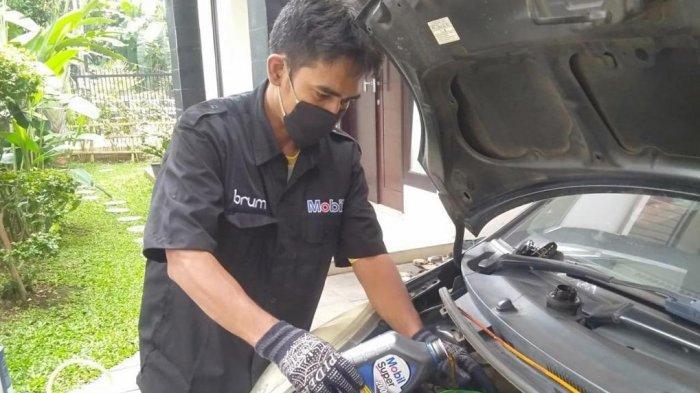 Mobil Perluas Program Servis dari Rumah ke Kota-kota Besar di Pulau Jawa