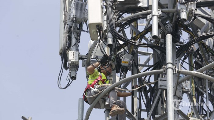 Anggota Komisi I DPR Minta Pemerintah Berikan Relaksasi terhadap Industri Telekomunikasi