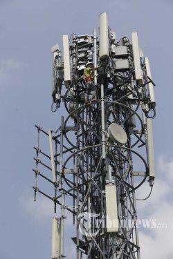 Indosat Jual 2.100 Menara Telekomunikasi ke Mitratel dan Protelindo Seharga Rp 6,39 Triliun