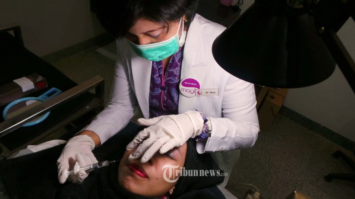 Tips Perawatan Kulit Wajah Agar Terlihat Tetap Kinclong Ketika Bersilaturahmi Virtual Saat Lebaran