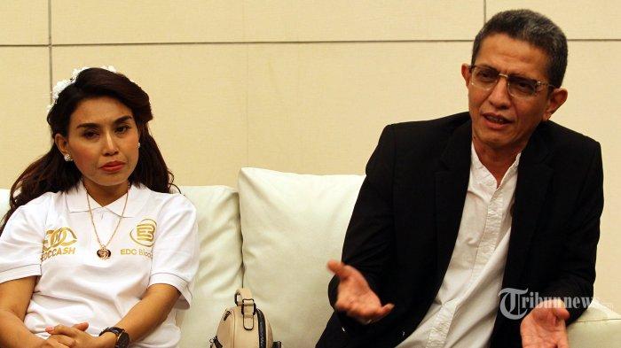 CEO Investasi Bodong EDCCash Juga Sempat Berencana Dirikan Bank Perkreditan Rakyat