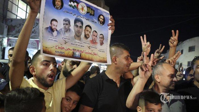 Israel Tangkap Massal Warga Palestina, Dua Anak Ditahan Semalam dan Dipukuli 10 Tentara