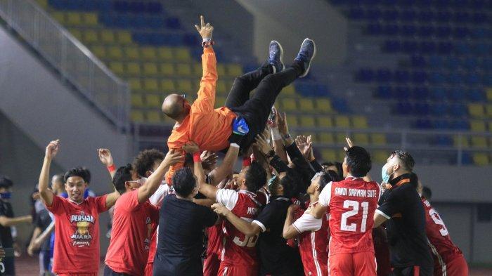 Saatnya Olah Raga Nasional Kembali Bergairah Berkat Piala Menpora 2021
