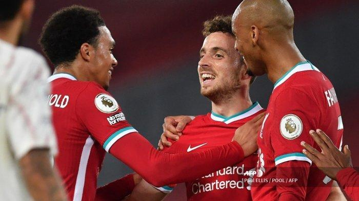Prediksi Skor Liverpool vs Arsenal, Carabao Cup: Tanpa Jordan Henderson, The Reds Menang Tipis