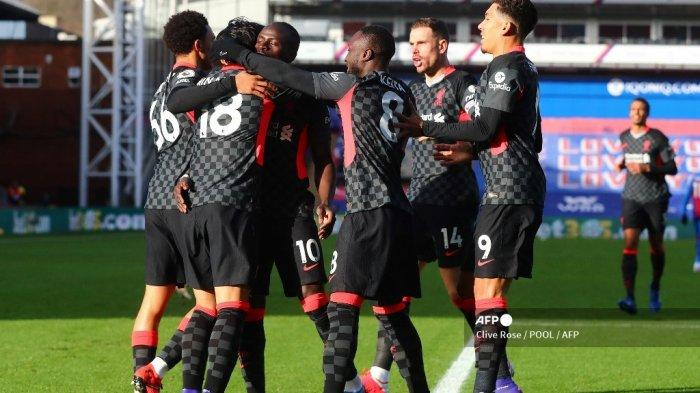 Bursa Transfer Liga Inggris, Liverpool Incar Bek Muda Lille Jebolan Ajax Amsterdam
