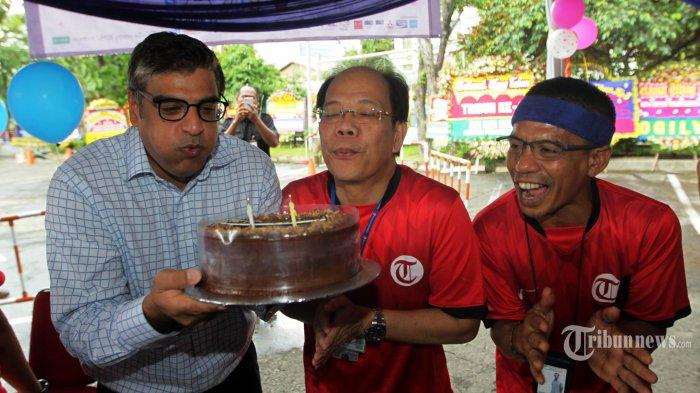 JAMAN: Semoga Tribunnews.com Mampu Menjaga Roh Demokrasi di Indonesia