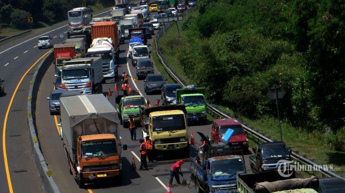 Pemerintah Beri Insentif Tarif Tol untuk Angkutan Logistik, Ini Kata Pengamat