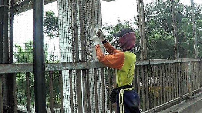 Pelaku Pelempar Batu di Tol Jakarta-Cikampek Masih Menjadi Misteri