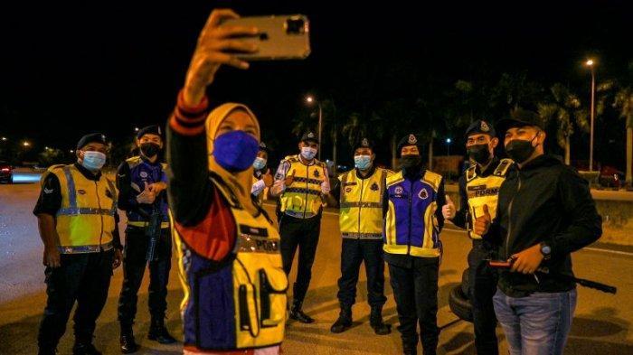 Lebih dari 90 Persen Penduduk Dewasa Divaksin Covid-19, Malaysia Buka Perbatasan Domestik