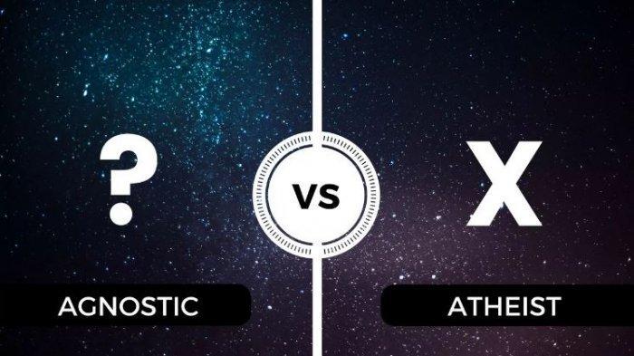 Apa Itu Agnostik? Berikut Perbedaannya dengan <a href='https://manado.tribunnews.com/tag/ateis' title='Ateis'>Ateis</a>