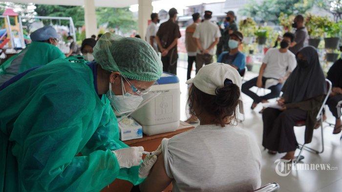 Legislator PPP: Penjualan Vaksin secara Bebas Bertentangan dengan Komitmen Pemerintah