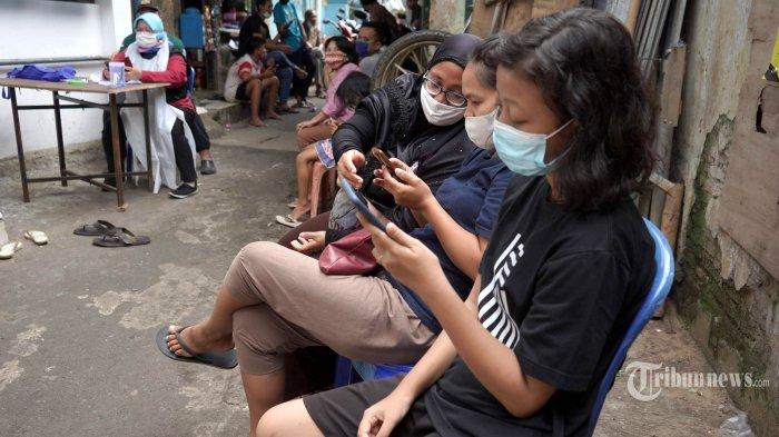 IDI: Tingkat Hunian RS Covid-19 di Jakarta dan Bandung Sudah di Atas 80 Persen