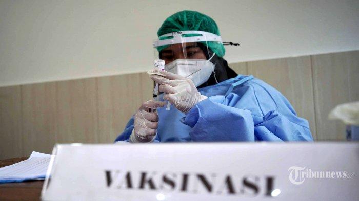 Daftar Rumah Sakit Yogyakarta yang Layani Vaksinasi Covid-19, Ini Syaratnya  - Tribunnews.com Mobile