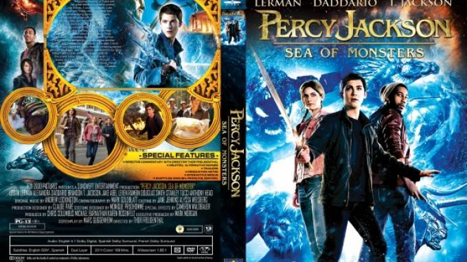 Sinopsis Film Percy Jackson Sea Of Monsters Tayang Di Bioskop Gtv Malam Ini Pukul 22 00 Wib Halaman 2 Tribunnews Com