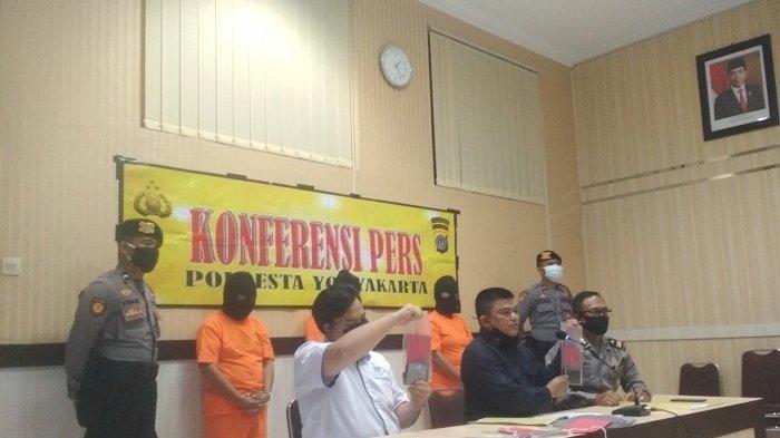 Kasus Perdagangan Bayi yang Libatkan Bidan di Yogyakarta Terungkap, Dijual Rp 20 Juta Lewat Facebook