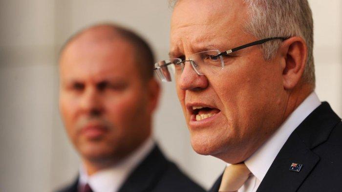 Parlemen Australia Diguncang Video Seksual Para Pejabat, PSK Disebut Keluar Masuk Gedung