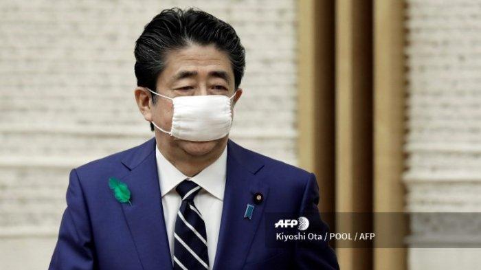 Penerima Lencana Olympic Order dari IOC, Mantan PM Jepang Shinzo Abe Absen dari Pembukaan Olimpiade
