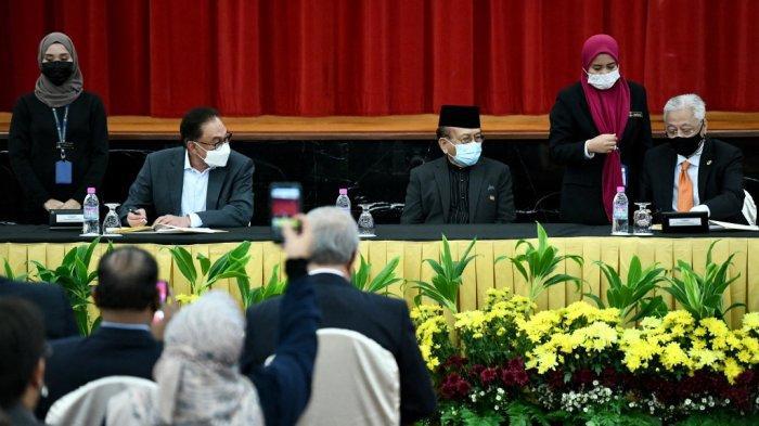 Parlemen Malaysia Dibuka Kembali, PM Ismail Sabri Menangkan Dukungan Oposisi