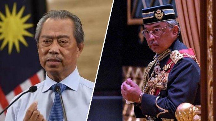 PM Malaysia Muhyiddin Yassin di Bawah Tekanan untuk Mundur setelah Teguran Keras dari Raja