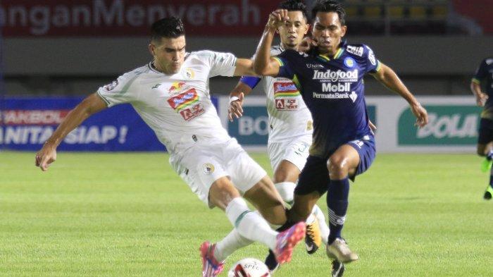 Nama-Nama Baru akan Dipanggil ke Timnas Indonesia, Banyak yang Bersinar di Piala Menpora 2021
