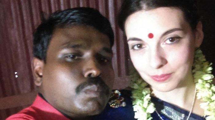 Baru Pertama Bertemu Setelah Kenal di Facebook, Wanita AS Langsung Tunangan dengan Pria Bangladesh