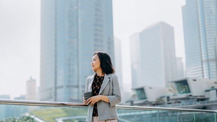 Survei PARAPUAN Membuktikan Perempuan Indonesia Kini Berani Memilih Bekerja atau Tidak