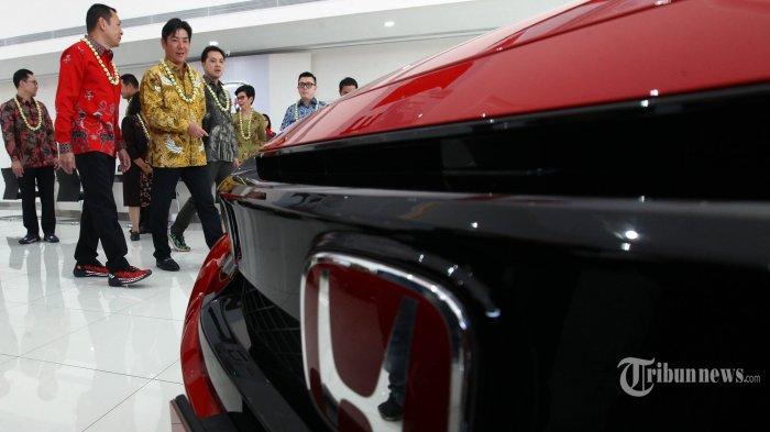 Total Program Recall Fuel Pump Mobil Honda Mencapai 94 Ribu Unit